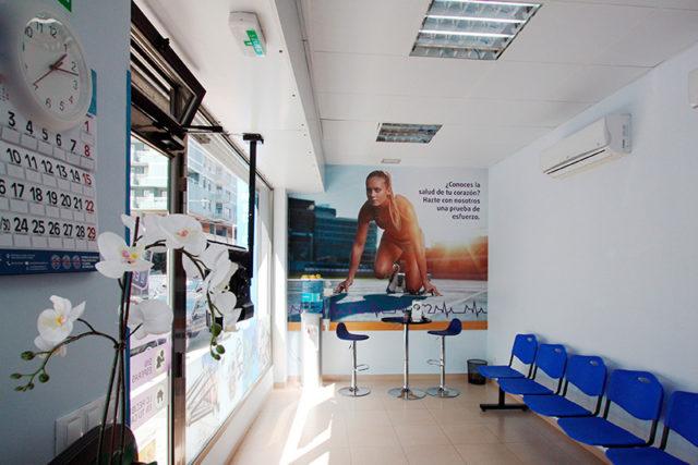 Medical Santurtzi Centro de reconocimiento medico