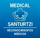 Centro Reconocimiento Médico en Santurtzi
